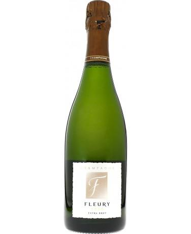 fleury cepages blancs extra brut 2005 achat vente de champagne. Black Bedroom Furniture Sets. Home Design Ideas